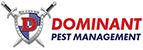 Dominant Pest Control
